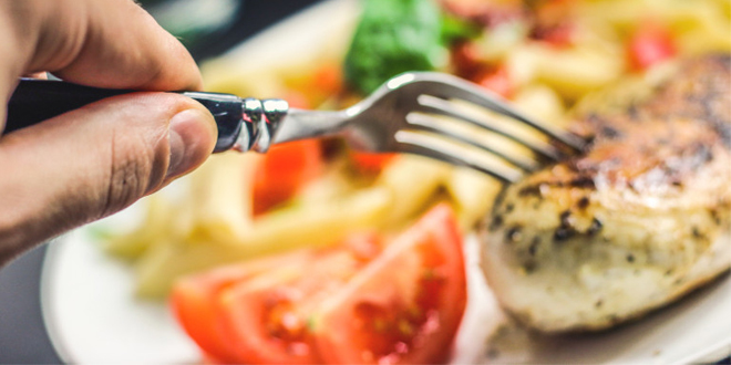תזונת ספורט – טעויות נפוצות בזמן אימונים