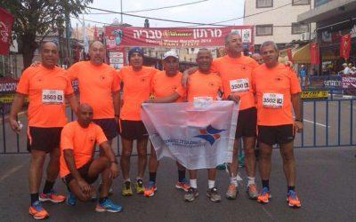 סיכום מרתון טבריה ה- 37, בני מלניצקי