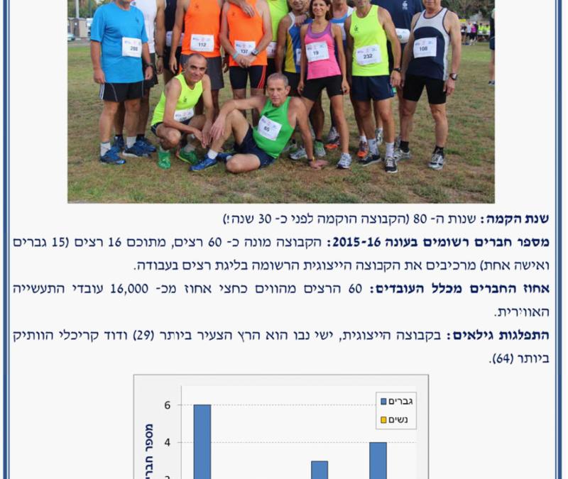קבוצת חודש ינואר 2016: התעשייה האווירית לישראל
